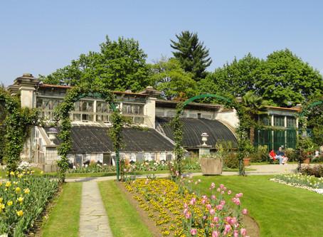 Il 4 maggio apre Parco Pallavicino