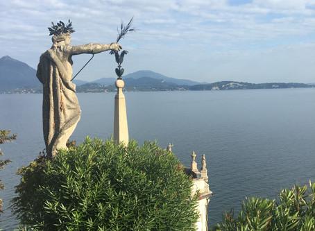 Isola Bella - Isola Madre - Rocca di Angera - Parco PallavicinoStagione Turistica 2021
