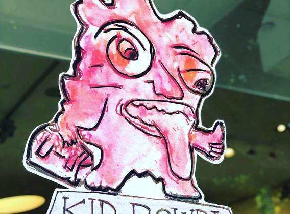 Kid Rowdy