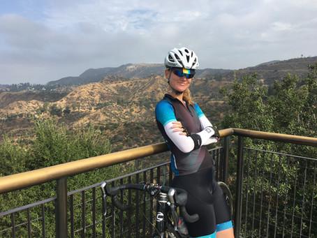 Climate Ride Profile: Angela DeVore
