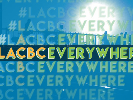 LACBC Everywhere: Ben Creed
