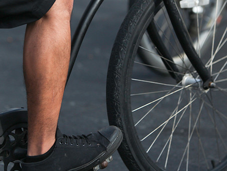 Are You Bike-Friendly? CD4's Wally Knox Responds