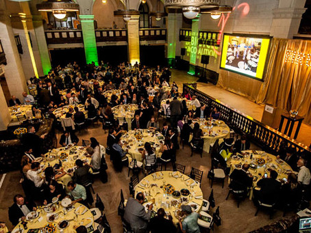 Highlights from the 2nd Annual Firefly Ball