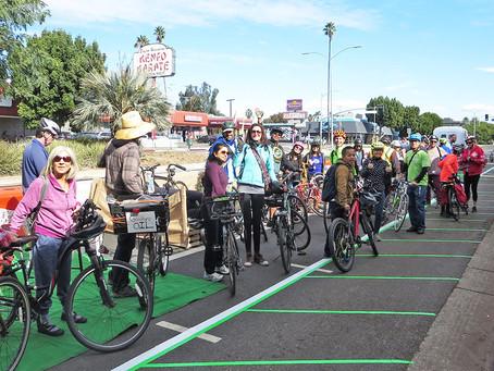 LACBC Neighborhood Bike Ambassadors: Not All Heroes Wear Capes