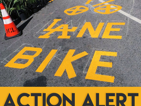Action Alert – Ask your State Senator to vote NO on AB 1286!