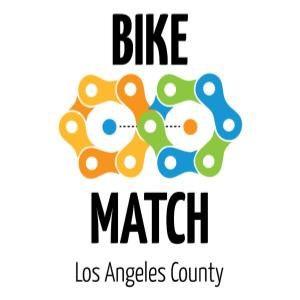 LACBC's logo for LA County Bike Match