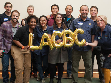 LACBC Open House Celebrates 2015 and the Members that Made It Great