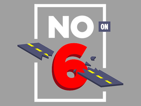 LACBC Supports No on Prop 6