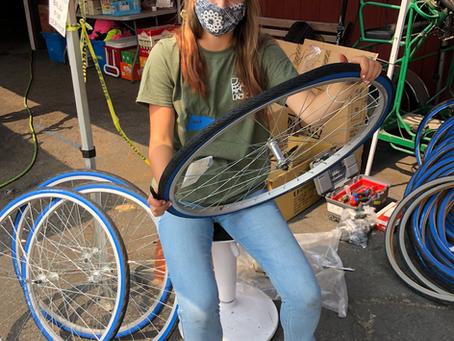 Anna's Perspective on BikeMatch