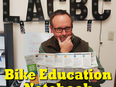 Education Corner: Operation Firefly, Metro BEST & Safe Routes to School