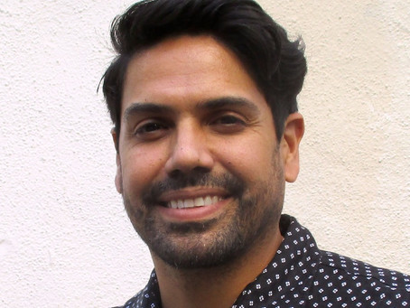LACBC Welcomes Cesar Hernandez as Deputy Executive Director of Advocacy