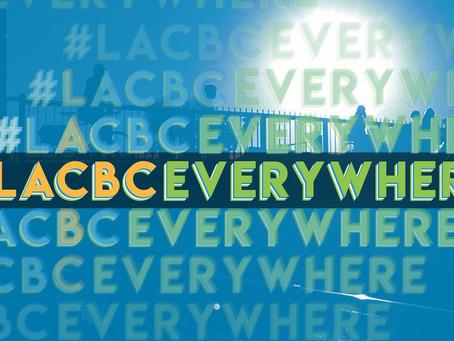 LACBC Everywhere: Gilbert Jauregui
