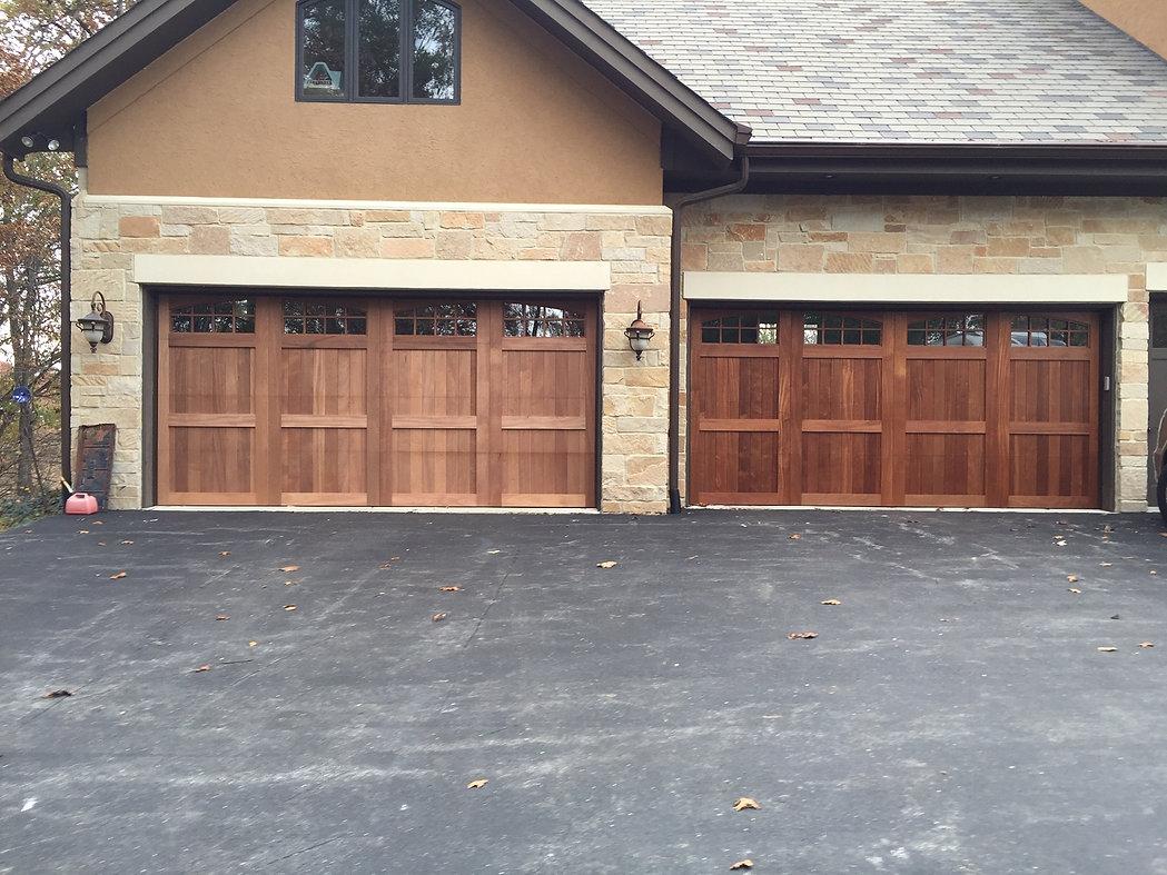 Garage Door Service Top Notch Garage Door Llc United