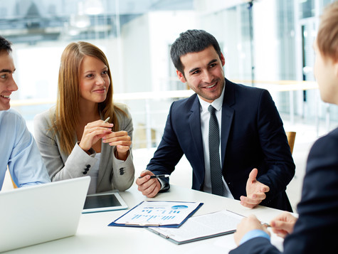 10 Common Interview Questions From A Staffing Agencies Perspective