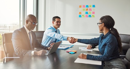 3 Steps For Hiring Temporary Employees