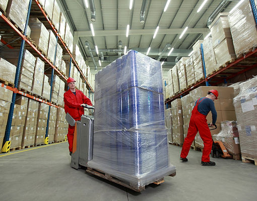 Warehouse Temp Agency | Picker Packers