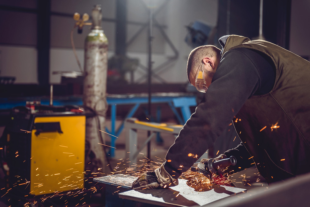Light Industrial Manufacturing Staffing | High Risk Industry