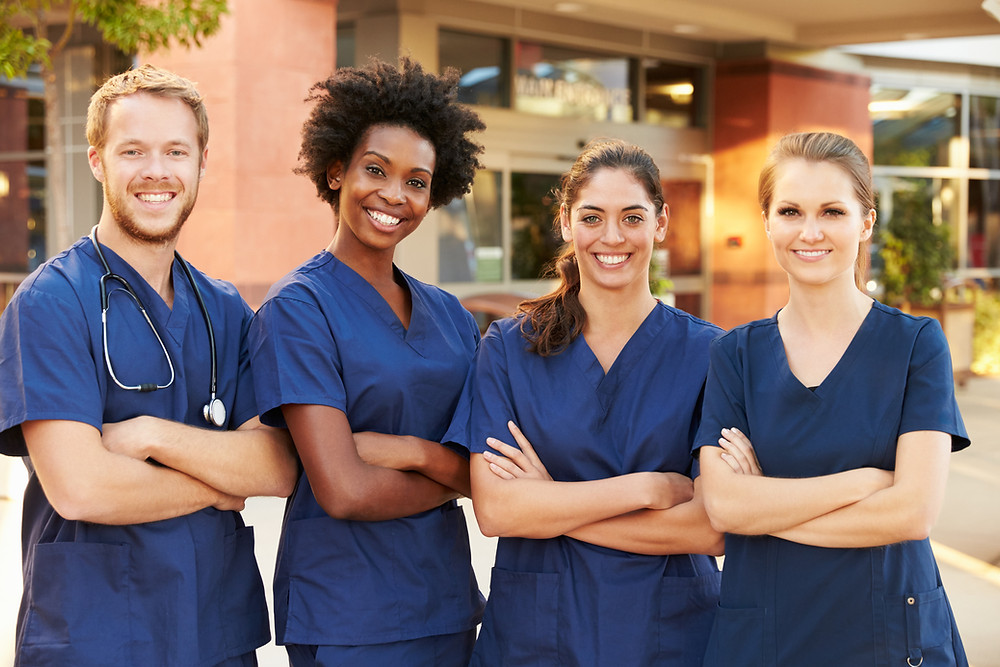 Medical Jobs | Staffing Agency Orange County CA | Great Hire Inc.