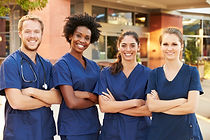 Health Care Staffing | Medical Jobs | Santa Monica
