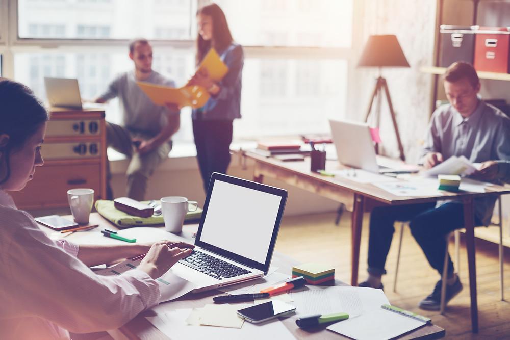 Executive Recruitment | Great Hire Inc.