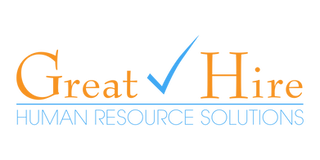 Great Hire HR Solutions Logo