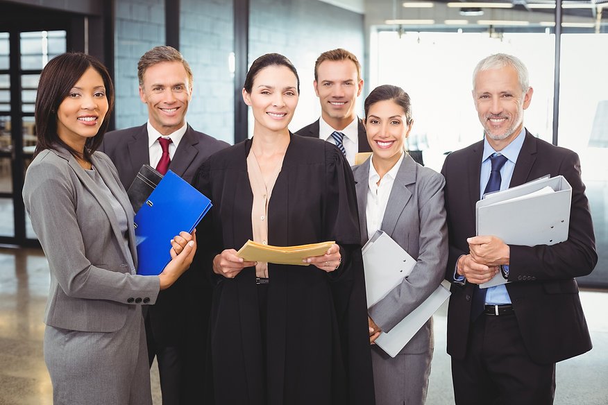 Accounting Staffing Agency | Los Angeles | Great Hire Inc.