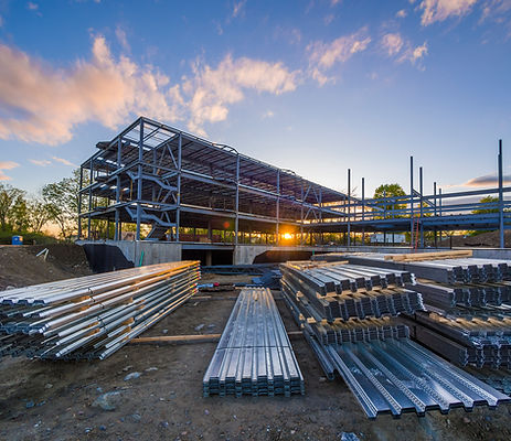 Construction Site   Low Fee Construction Recruiters