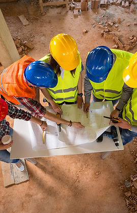 Construction Recruiters Near Me | Recruiting For The Construction Industry