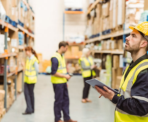 Great Hire Provides Warehouse Employees On Demand