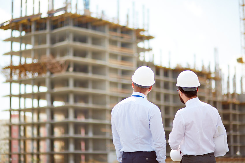 Construction Staffing Los Angeles | Orange County | Great Hire Staffing