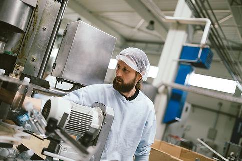 Light Industrial Temp Agency | Irvine Area