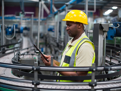 Safety In The Industrial Workplace