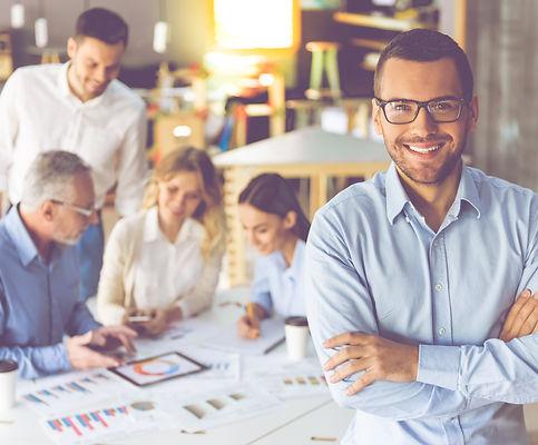 Nationwide Recruitment | Technology Recruiters