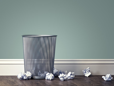 4 Mistakes That Can Get Your Job Application Moved Into The Trash Pile | Staffing Agency Los Angeles