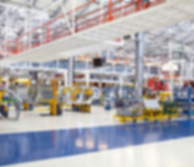 Manufacturin Plant | Staffing Services