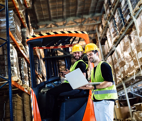 Great Hire | Warehouse Staffing Done Right