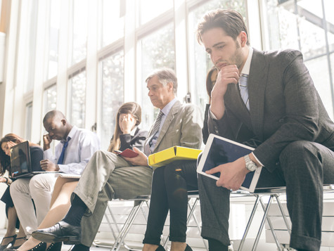 3 Traits That Potential Employers Look For In A Job Candidate