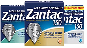 Zantac 150 Cancer Lawsuit