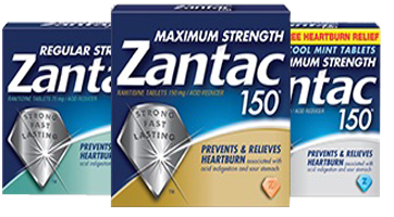 Walgreens, Walmart, and Rite Aid Pull Zantac Upon Cancer Worries
