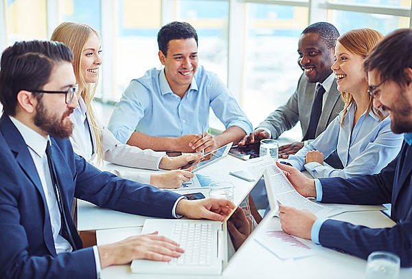 normal recruitment vs holistic recruitment