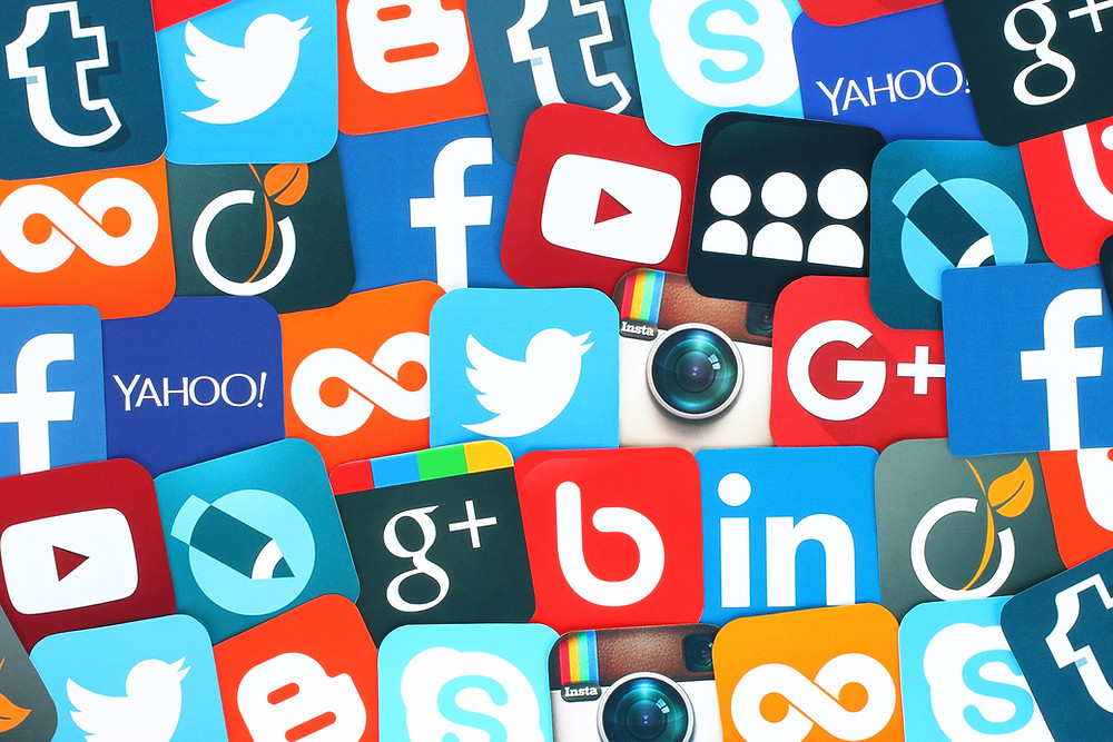 Social Media & The Job Search | Great Hire Staffing Irvine