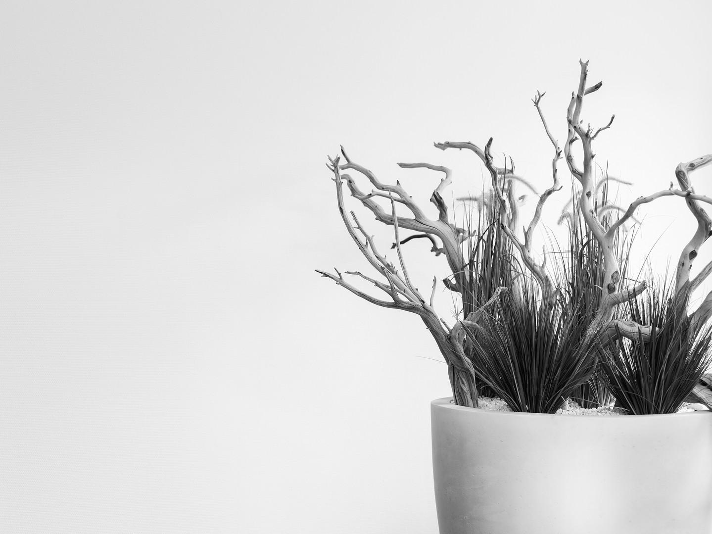 Unsere internen Strukturen sind schlank. Den Aufträgen unserer Kunden begegnen wir entsprechend flexibel.
