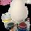 Thumbnail: Wapiyon Dinazor Yumurtası Seramik Boyama Kiti (3 yaş ve üzeri)