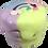 Thumbnail: Unicorn Süslü Slime Çeşitleri 250 ml