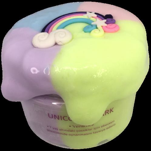 Unicorn Süslü Slime Çeşitleri 250 ml