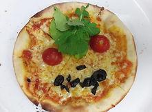 Pizza Menü