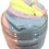 Thumbnail: Unicorn Spark Slime - 250ml (3 yaş ve üzeri)