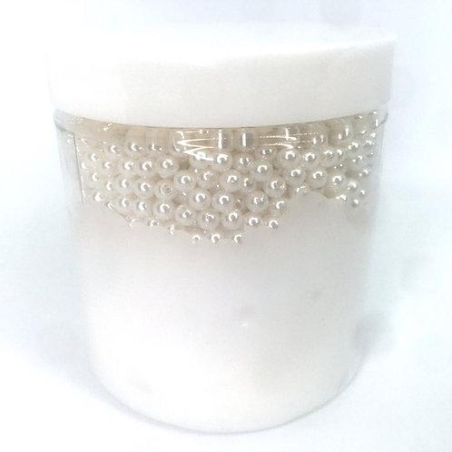 İnci Beyaz Slime 250 ml