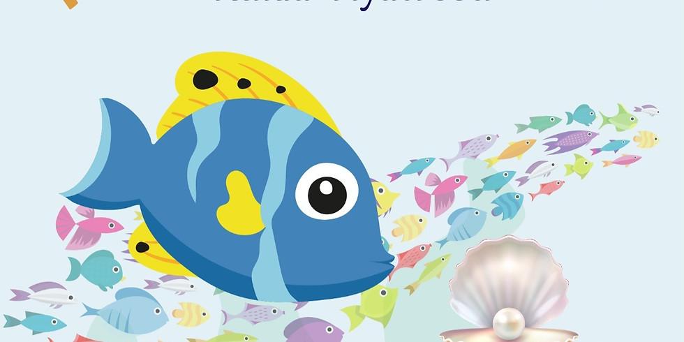Cesur Balık (2-8 Yaş)