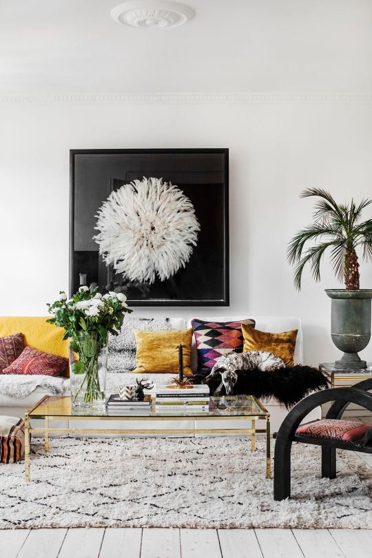 Paschall-Design-Eclectic-Living-Room-Des